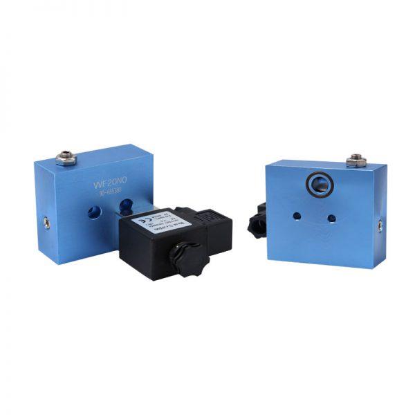 Solenoid valve VVF20NO-S
